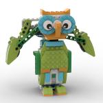 Owl Lego Wedo 2.0